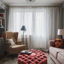 Фото из портфолио Бокс Неолассика  – фотографии дизайна интерьеров на InMyRoom.ru