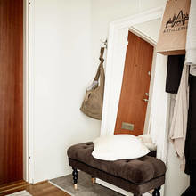 Фото из портфолио Haråsgatan 21  – фотографии дизайна интерьеров на InMyRoom.ru