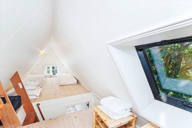 Фотография:  в стиле , Дом, Дания, Дом и дача – фото на InMyRoom.ru