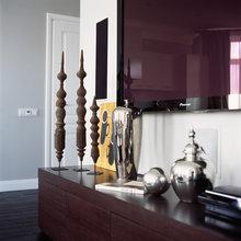 Фото из портфолио Современная классика – фотографии дизайна интерьеров на INMYROOM