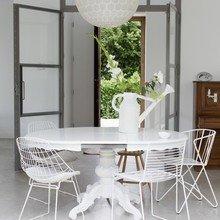 Фото из портфолио Недавно построенный дом в тени Амстердама – фотографии дизайна интерьеров на INMYROOM