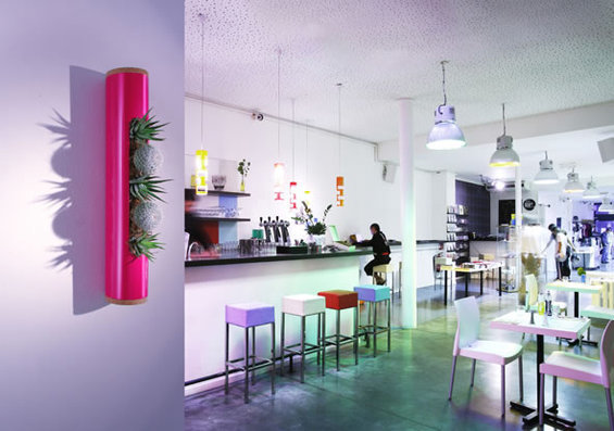 Фотография:  в стиле , Декор интерьера, Офисное пространство, Ландшафт, Стиль жизни – фото на InMyRoom.ru