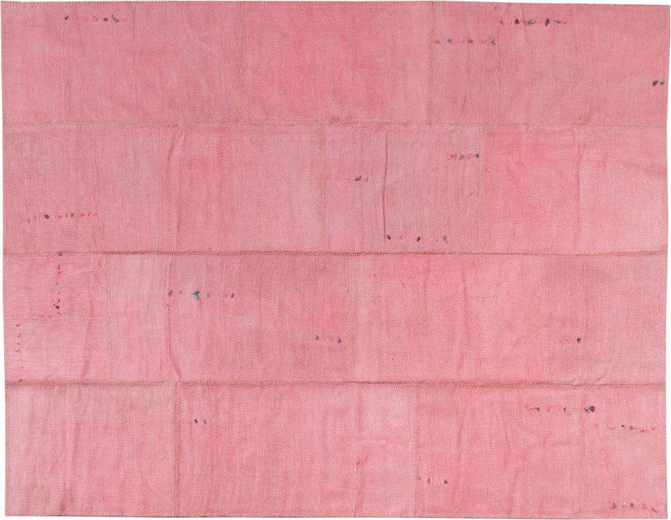 Купить Винтажный ковер Patchwork 250x197, inmyroom, Турция