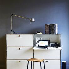 Фото из портфолио Фантастическая квартира площадью 53кв.м – фотографии дизайна интерьеров на INMYROOM