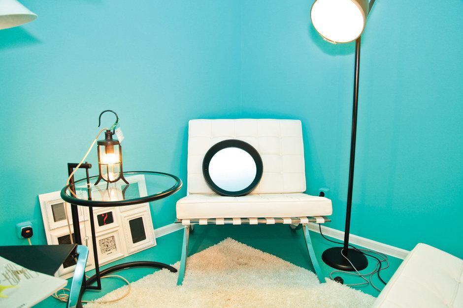 Фотография: Мебель и свет в стиле Лофт, Карта покупок, Индустрия, Маркет, Cosmorelax – фото на InMyRoom.ru