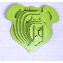 """Декор """"Медведь"""""""
