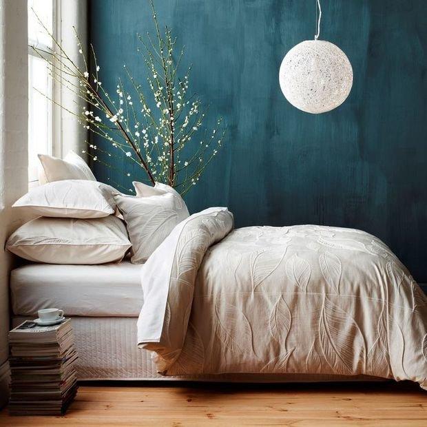 Фотография: Спальня в стиле Скандинавский, Декор, Советы, Ремонт на практике – фото на InMyRoom.ru