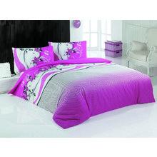 Комплект постельного белья семейный GYPSY
