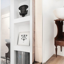 Фото из портфолио Квартира в Гааге, Нидерланды – фотографии дизайна интерьеров на InMyRoom.ru