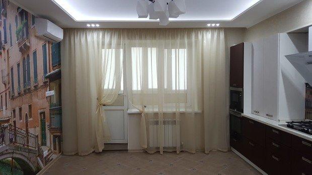 Фото из портфолио Квартира в г. Астрахань по ул. Чугунова – фотографии дизайна интерьеров на INMYROOM