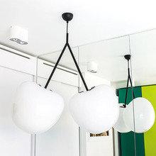 Фотография: Мебель и свет в стиле Скандинавский, Современный, Эклектика – фото на InMyRoom.ru
