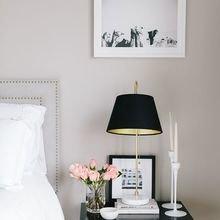 Фотография: Спальня в стиле Кантри, Гид, интерьерный гороскоп, Листрата Элс – фото на InMyRoom.ru