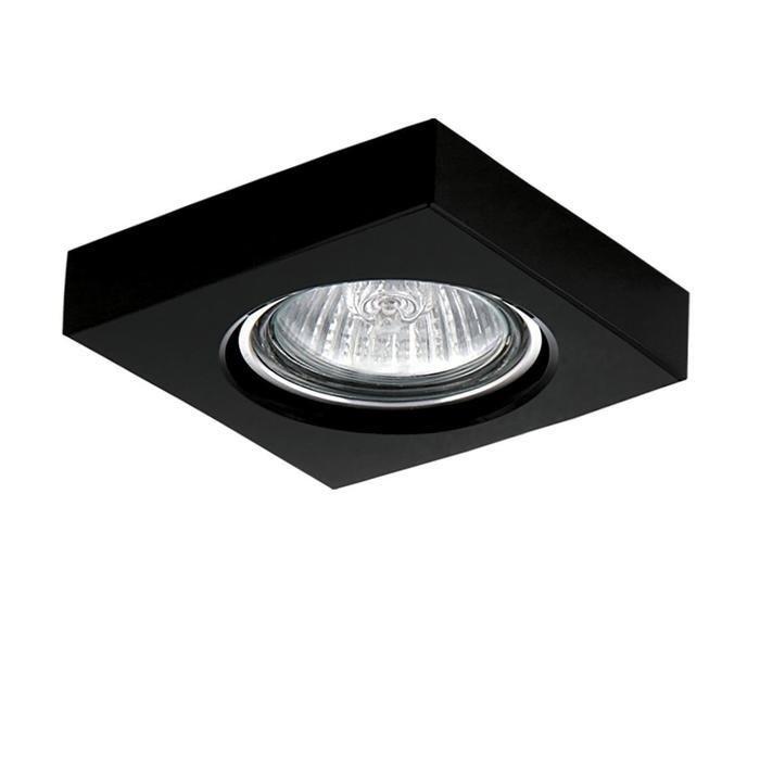 Встраиваемый светильник Lightstar Lui Micro
