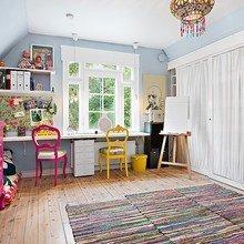 Фото из портфолио ALNARPSVÄGEN 42 – фотографии дизайна интерьеров на InMyRoom.ru