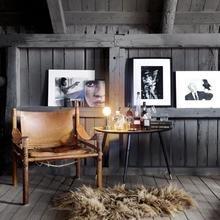 """Фото из портфолио Мрачный и """"закрытый"""" или концептуальный и """"бесконечный""""? – фотографии дизайна интерьеров на INMYROOM"""