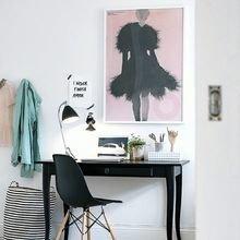 Фотография: Аксессуары в стиле Скандинавский, Классический, Эклектика, Декор интерьера, Декор, Мебель и свет, Советы, Черный – фото на InMyRoom.ru