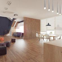 Фото из портфолио Interior – фотографии дизайна интерьеров на INMYROOM