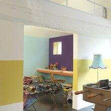 Фотография:  в стиле Кантри, Декор интерьера, Дизайн интерьера, Цвет в интерьере, Советы, Dulux, Оранжевый – фото на InMyRoom.ru