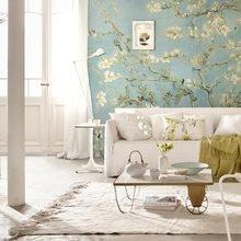 Фото из портфолио Флористические мотивы в интерьере – фотографии дизайна интерьеров на InMyRoom.ru