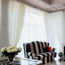 Фотография: Гостиная в стиле Эклектика, Декор интерьера, Декор дома, Праздник, Стиль жизни, Декор свадьбы, DG Home – фото на InMyRoom.ru