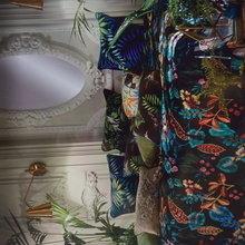 Фото из портфолио Интерьерные ткани – фотографии дизайна интерьеров на INMYROOM