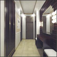 Фото из портфолио Квартира на Фрунзенской набережной – фотографии дизайна интерьеров на InMyRoom.ru