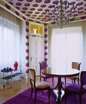 Фотография: Кухня и столовая в стиле Прованс и Кантри, Декор интерьера, Квартира, Дом, Декор дома – фото на InMyRoom.ru
