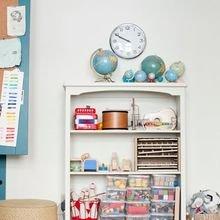 Фотография: Детская в стиле Скандинавский, Декор интерьера, Малогабаритная квартира, Квартира, Декор, Советы – фото на InMyRoom.ru
