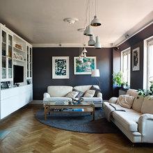 Фото из портфолио WARGENTINSGATAN 6, Стокгольм – фотографии дизайна интерьеров на INMYROOM