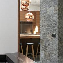 Фотография: Кухня и столовая в стиле Лофт, Дом, Дома и квартиры, Умный дом – фото на InMyRoom.ru