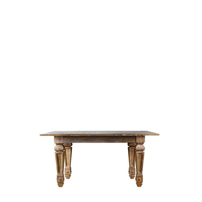 Обеденный стол  BASILDON (малый)