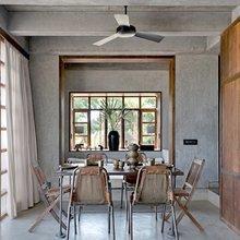 Фото из портфолио Современный индийский дом – фотографии дизайна интерьеров на InMyRoom.ru