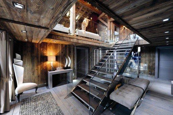 Фотография: Прочее в стиле Эклектика, Франция, Дома и квартиры, Городские места, Альпы – фото на InMyRoom.ru
