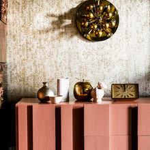 Фотография: Аксессуары в стиле Кантри, Лофт, Декор интерьера, Декор, Мебель и свет – фото на InMyRoom.ru