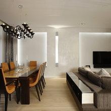 """Фото из портфолио квартира ЖК """"Коперник"""", Современный стиль – фотографии дизайна интерьеров на INMYROOM"""