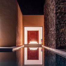 Фото из портфолио Частная вилла, Жерона,Испания – фотографии дизайна интерьеров на INMYROOM