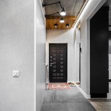 Фото из портфолио Квартира ЖК Ньютон – фотографии дизайна интерьеров на InMyRoom.ru