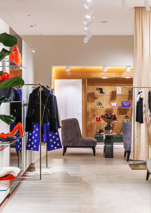 Фото из портфолио MN_Boutique7 – фотографии дизайна интерьеров на INMYROOM