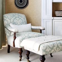 Фотография:  в стиле Классический, Современный, Декор интерьера, Квартира, Дома и квартиры – фото на InMyRoom.ru