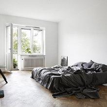 Фото из портфолио RUDDAMMSVÄGEN 6 – фотографии дизайна интерьеров на INMYROOM