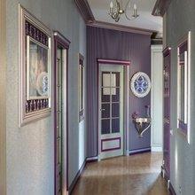 Фото из портфолио Розы для дамы – фотографии дизайна интерьеров на INMYROOM