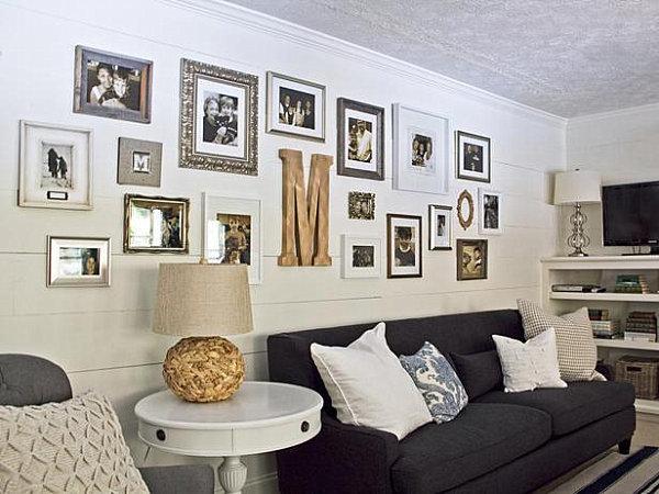 Фотография: Декор в стиле Скандинавский, Декор интерьера, Декор дома, Постеры – фото на InMyRoom.ru