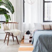 Фото из портфолио ЛОФТ в центре Нью-Йорка – фотографии дизайна интерьеров на INMYROOM