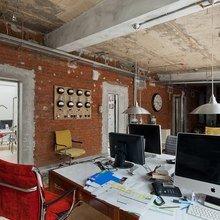 Фото из портфолио СНОБ на Красном Октябре – фотографии дизайна интерьеров на InMyRoom.ru