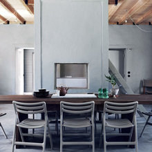 Фото из портфолио  Загородный уютный домик – фотографии дизайна интерьеров на INMYROOM