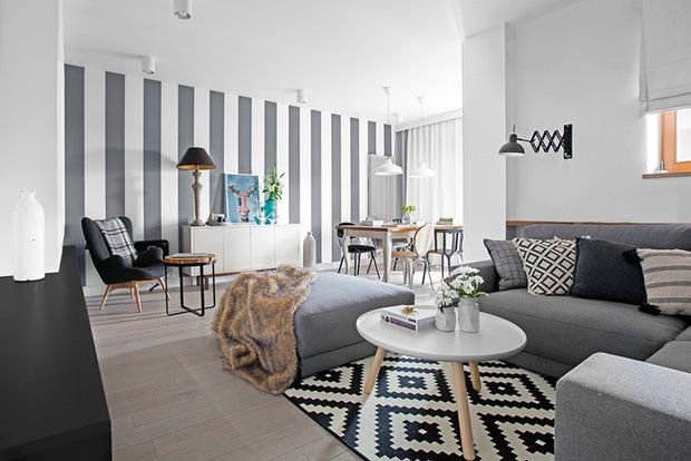 Фотография:  в стиле , Скандинавский, Декор интерьера – фото на InMyRoom.ru