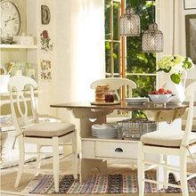 Фотография: Кухня и столовая в стиле Кантри, Классический, Современный, Декор интерьера, Часы, Декор дома – фото на InMyRoom.ru