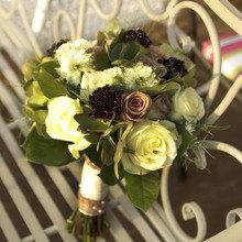 Фото из портфолио Свадебные букеты Jolly Bunch – фотографии дизайна интерьеров на INMYROOM