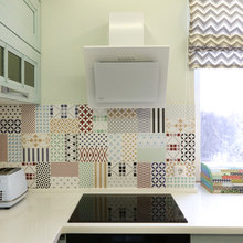 Фотография: Кухня и столовая в стиле Скандинавский, Квартира, Проект недели, Химки, SPACE4LIFE – фото на InMyRoom.ru