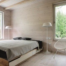 Фото из портфолио Мечта для тех, кто любит лес!!! – фотографии дизайна интерьеров на INMYROOM